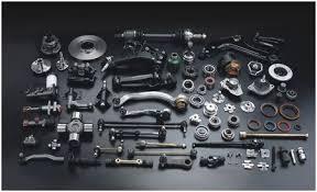 Запасные части для автомобилей от «VDA – Parts»
