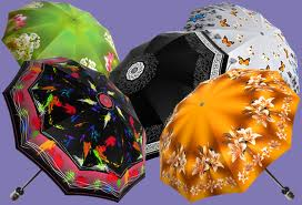 Зонты от «VIP зонтов» надолго укроют вас от дождя