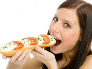 Как набрать быстро вес