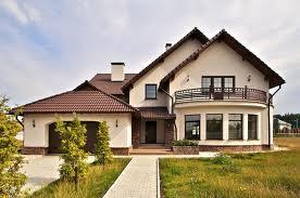 Рациональный загородный дом