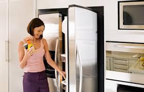 Про скупой выбор магазинов. Или как найти холодильник?