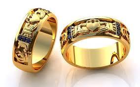 Обручальное кольцо – символ верности супругов