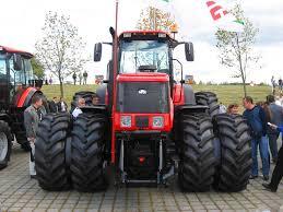 Необходима мощная и качественная спецтехника, обращайтесь в нашу компанию «Волгоградская Тракторная Компания»