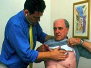 Боли в сердце — обязательно обратитесь к врачу