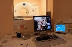 Вероятность инсульта можно оценить по компьютерной томографии