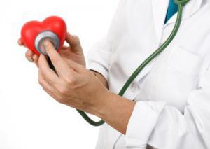 Обострение болезней сердца и сосудов зимой: что делать