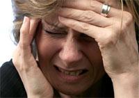 Мигрень с аурой будут лечить магнитными импульсами