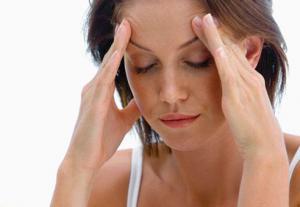 Самая опасная вещь которая провоцирует головную боль