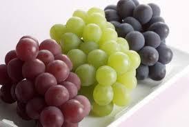 Чем полезен виноград: чистим сосуды
