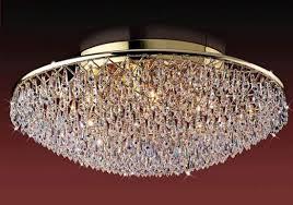 «Люстры від А до Я» — это качественные люстры от известные брендов