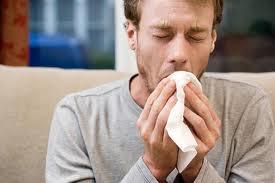 Инфекции нижних дыхательных путей