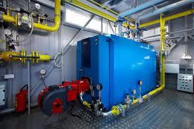 Котлы для систем отопления