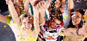 Когда праздник в радость