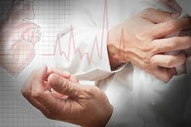 Три необычных признака инфаркта миокарда