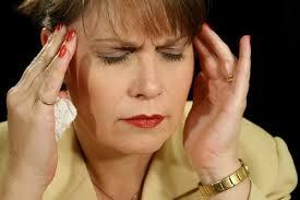 Рейтинг продуктов, вызывающих мигрень