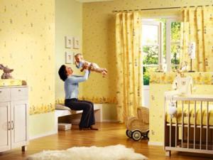 Идеальная комнатная температура в детской, спальне , офисе