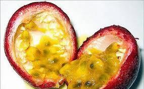 Помогут экзотические фрукты