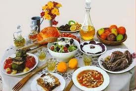 Натуральные и недорогие продукты из самой Греции