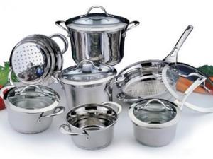 Какая посуда считается безопасной?