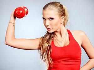 Фитнес при гипотонии
