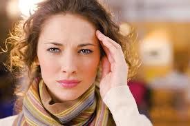Снижение веса помогает бороться с мигренью