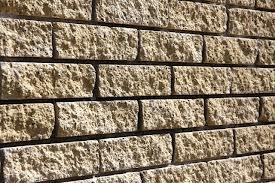 Фасадная облицовочная плитка – это красота, надежность и небольшая стоимость