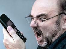 Вспышки гнева провоцируют инсульты и сердечные приступы