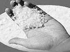 Сколько соли есть, чтобы избежать инсульта