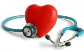 Острая сердечная недостаточность: первая помощь
