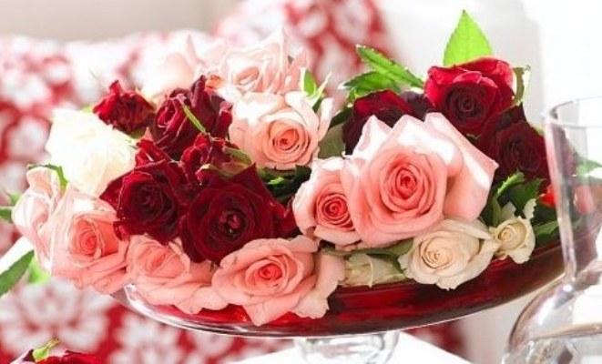 Дарим цветы по правилам