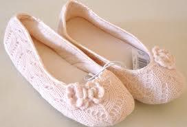Комфортная и недорогая домашняя обувь
