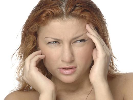 Врачи предостерегают: головную боль терпеть нельзя!