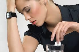 Мигрень — симптомы и лечение болезни