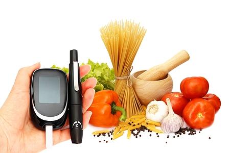 Как питаться при сахарном диабете?
