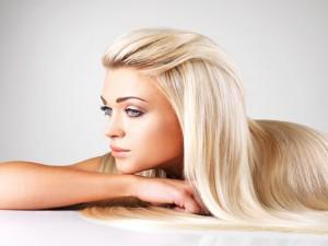 Правильный уход за различными типами волос