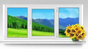 Технологии пластикового окна