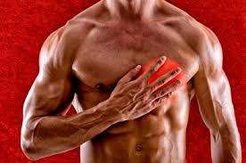 Дилатационная кардиомиопатия – мужская болезнь
