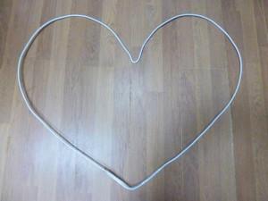 Каркас для сердца