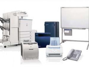 «Корпоративные программы» — реселлер расходных материалов для оргтехники