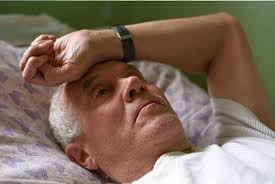 Стресс, курение и лень вызывают инсульт