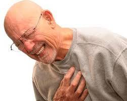 Болезнь недостаточного кровоснабжения сердца