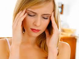 Как легко справиться с головной болью