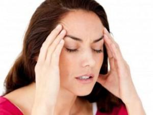 Бывает ли мигрень от нервов