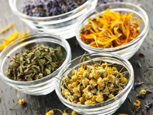 Замена медицинских препаратов лекарственными травами