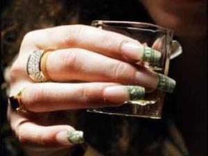 Алкоголь разрушает женский мозг в три раза быстрее чем мужской