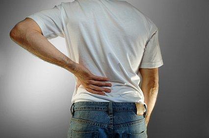 Книга о возникновении, обследовании, а также лечении хронических болей в спине