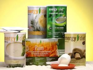 Отзывы Energy Diet: считаем калории и худеем