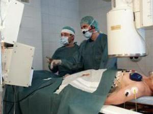 Операция на работающем сердце увеличивает риск смерти