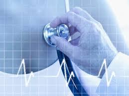 Вторичная профилактика ишемии сердца