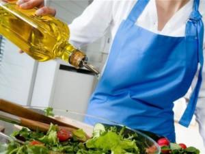 Оливковое масло лечит сердечную недостаточность
